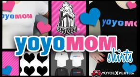 YoYoMom T-Shirt Restock!