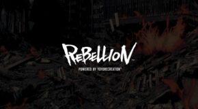Yoyorecreation REBELLION Restock!