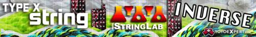 yoyostringlab inverse string