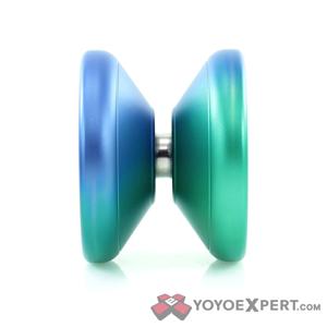 yoyoworkshop armament reloaded