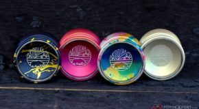 CLYW Kodiak in new colors!