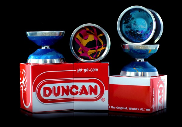 duncan orbital