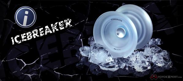 iyoyo icebreaker