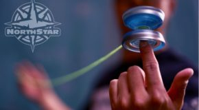 New YoYoFactory Northstar Fingerspin Colors!