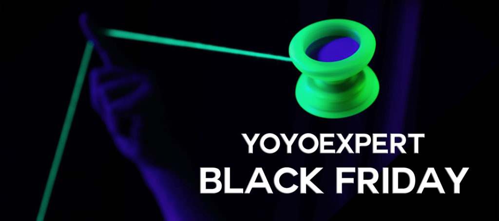 YoYoExpert Black Friday