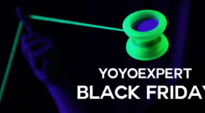 Black Friday is Here at YoYoExpert!