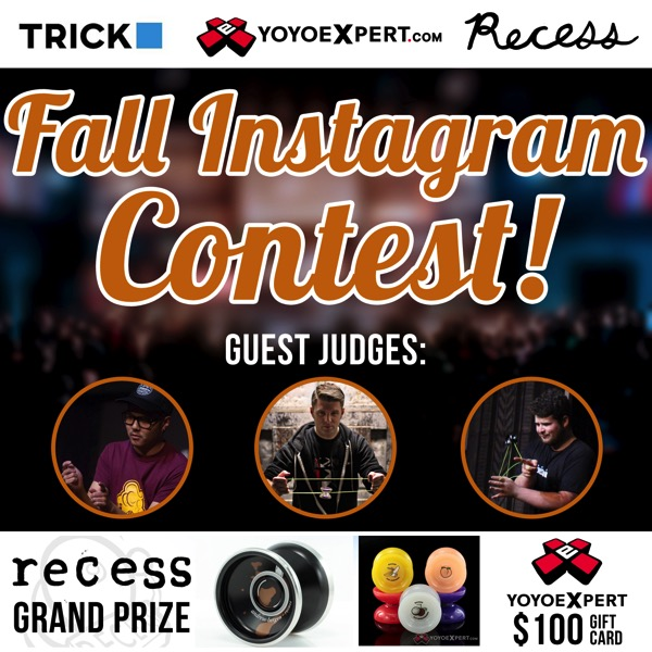 FALL IG CONTEST