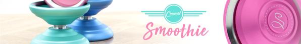crucial smoothie yoyo