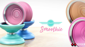 New Release! The Crucial Smoothie!