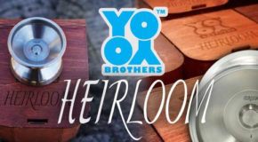Heirloom by YoYoBrothers