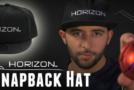 New YoYoFactory Horizon Hats & Shirts!