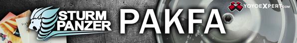 sturm panzer pakfa yoyo