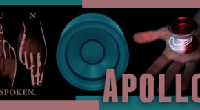 New Unspoken Yo-Yos APOLLO!