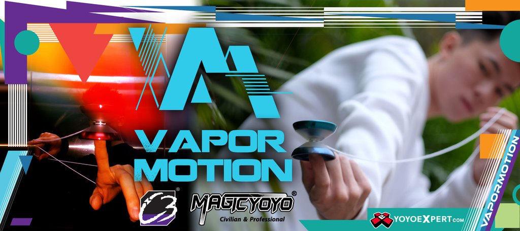 Vapor Motion YoYo