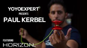 YoYoExpert Presents PAUL KERBEL featuring HORIZON!
