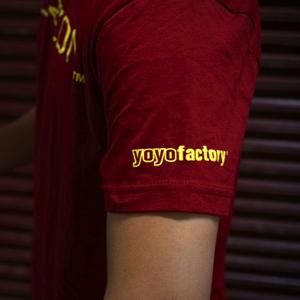 yoyofactory horizon t-shirt