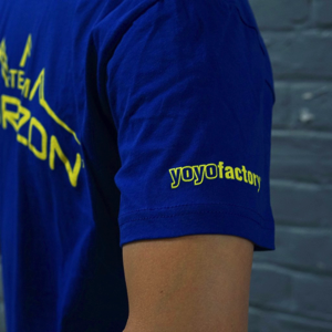 yoyofactory team horizon shirt