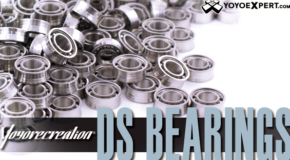 DS Bearings Gold & Platinum Restock!