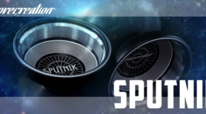 New Yoyorecreation SPUTNIK!
