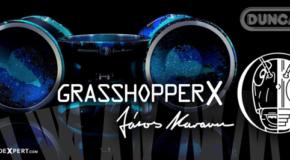 Duncan Grasshopper X Restock!