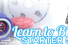 New Learn To Bind Starter Set!