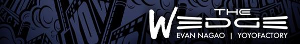 yoyofactory wedge