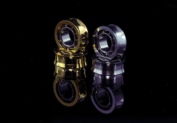 YYF NSK center trac bearings