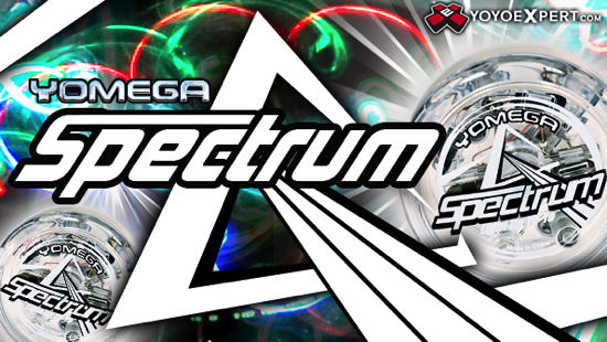 Yomega spectrum
