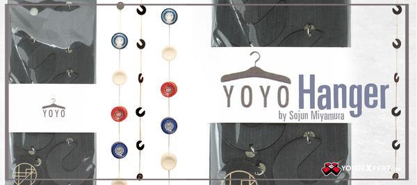 yoyo hanger