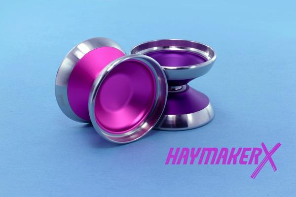 Duncan HaymakerX