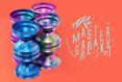 C3yoyodesign ReMaster Galaxy New Colors!