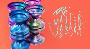 C3yoyodesign ReMaster Galaxy New Colors!
