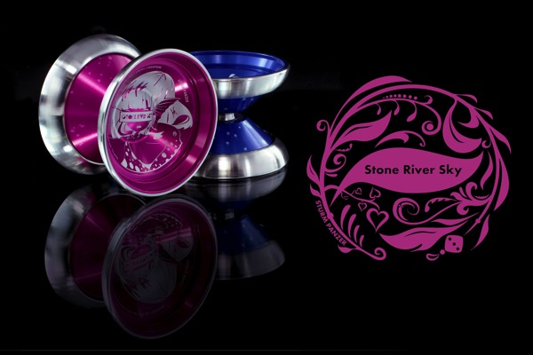 Stone River Sky