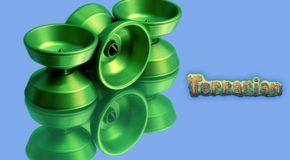 One Drop Terrarian Restock! Terraria Green!