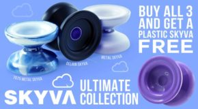 New Skyva Ultimate Collection!