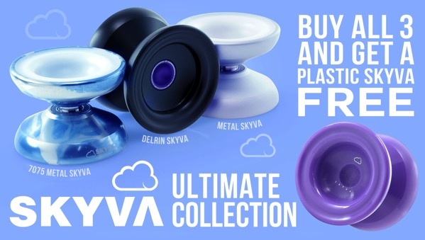skyva ultimate collection
