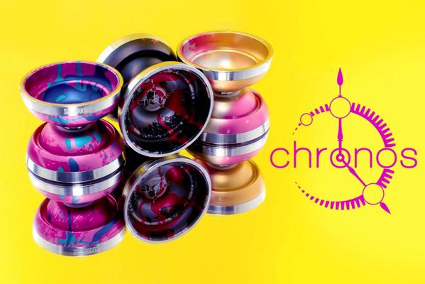 soserious chronos