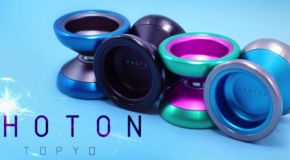 3 new TopYo Releases! Photon, Colossus 4, & Neptune TiSS!