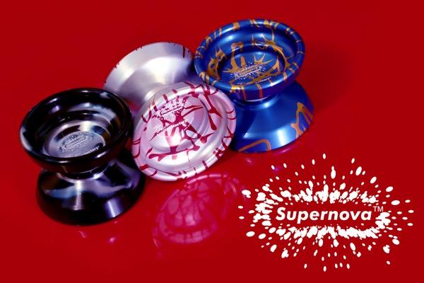 yoyofactory supernova