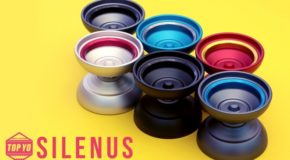 Huge TopYo Restock Feat. New Silenus!