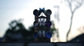 Yo-Yo Tower Restock!