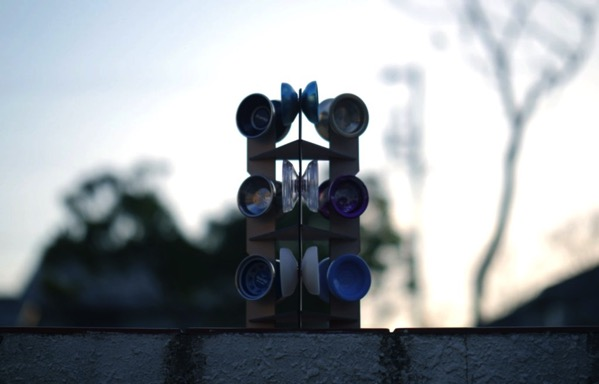 yoyo tower