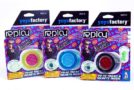 YoYoFactory Replay in Three New Colors!