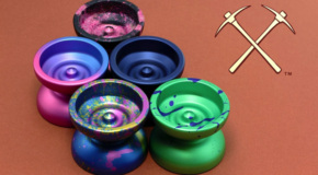 The CLYW Peak 2 is back in new colors!