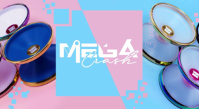 HUGE New Release from C3yoyodesign! The MEGA CRASH!
