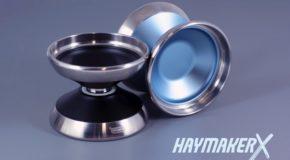 New Duncan Haymaker X & Wind Runner Colors!