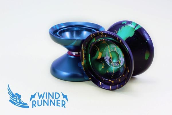 duncan wind runner