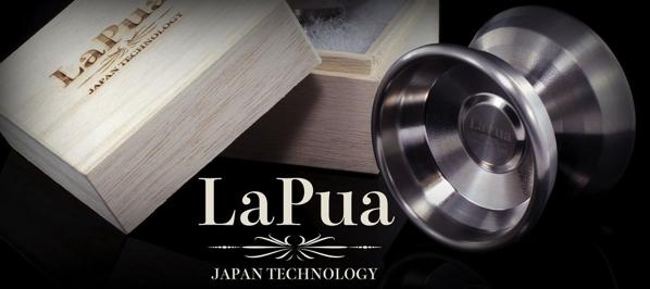 japan tech lapua
