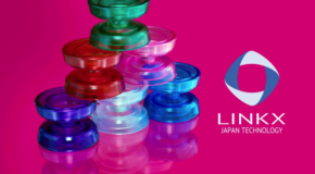 New Release from Japan Tech! LINKX & LaPua!