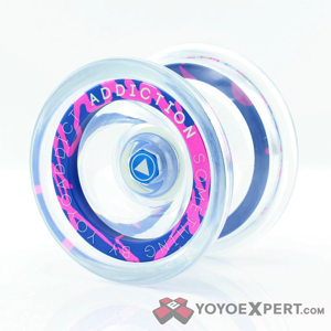 something by yoyoaddict addiction